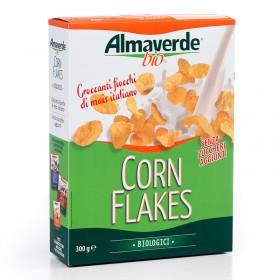 Corn Flakes Biologici 300g | Almaverde Bio Shop Online