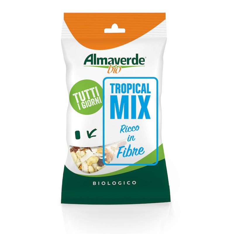 Tropical Mix 30g