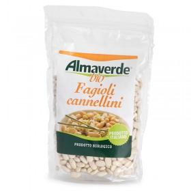 Legumi biologici Fagioli Cannellini 400g | Almaverde Bio Shop Online