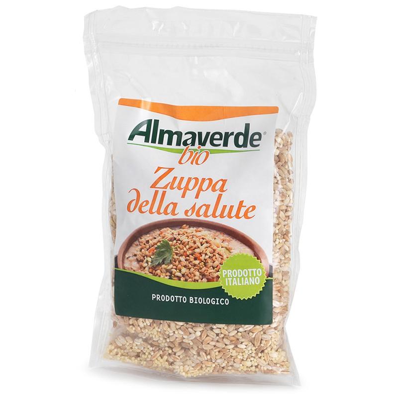 Zuppa della Salute 400g   Almaverde Bio Shop Online