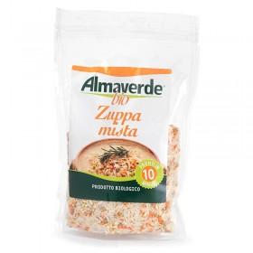 Zuppa Mista 250 g - Pronta in 10 minuti! | Almaverde Bio Shop Online