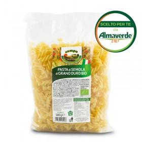 FUSILLI di SEMOLA di grano duro 500g  | Almaverde Bio Shop Online