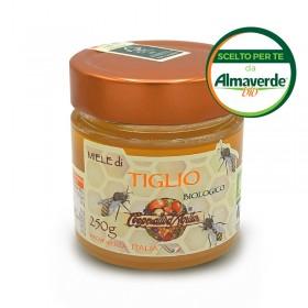 Miele di TIGLIO 250g | Almaverde Bio Shop Online