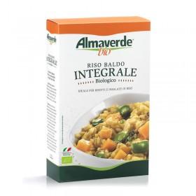 Riso Baldo integrale 1000g | Almaverde Bio Shop Online