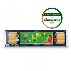 SPAGHETTI di SEMOLA di grano duro di GRAGNANO IGP 500g | Almaverde Bio Shop Online