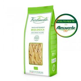 PENNE RIGATE artigianali di SEMOLA di grano duro 500g | Almaverde Bio Shop Online