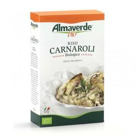 Riso Carnaroli 1000g | Almaverde Bio Shop Online