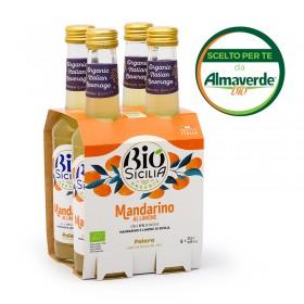 CHINOTTO 4 bottiglie da 275ml | Almaverde Bio Shop Online