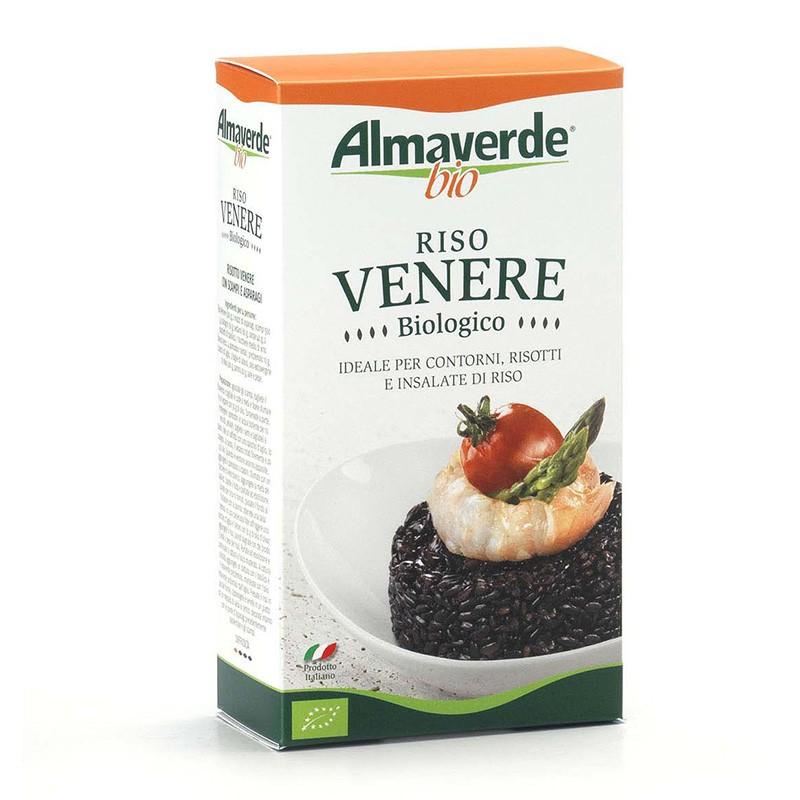 Riso Venere 500g | Almaverde Bio Shop Online