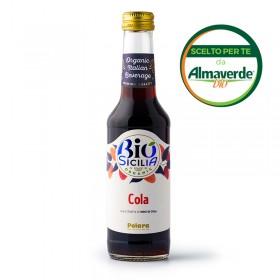 COLA 4 bottiglie da 275ml | Almaverde Bio Shop Online