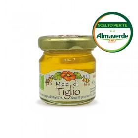 Miele di TIGLIO mignon 40g | Almaverde Bio Shop Online