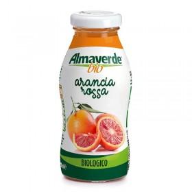 Bevanda Arancia Rossa 200ml (vetro)