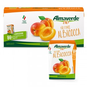 Nettare Albicocca 3x200ml