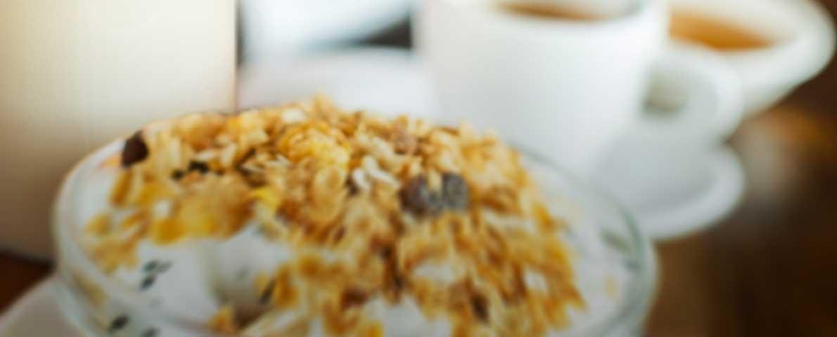 Colazione sana con prodotti biologici | Almaverde Bio Shop