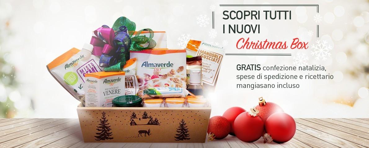 Vendita cesti bioligici online | Almaverde Bio Shop