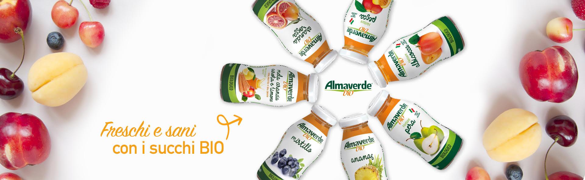 pretty nice 990de c3a7b Almaverde Bio Negozio Online | Lo Shop di prodotti biologici