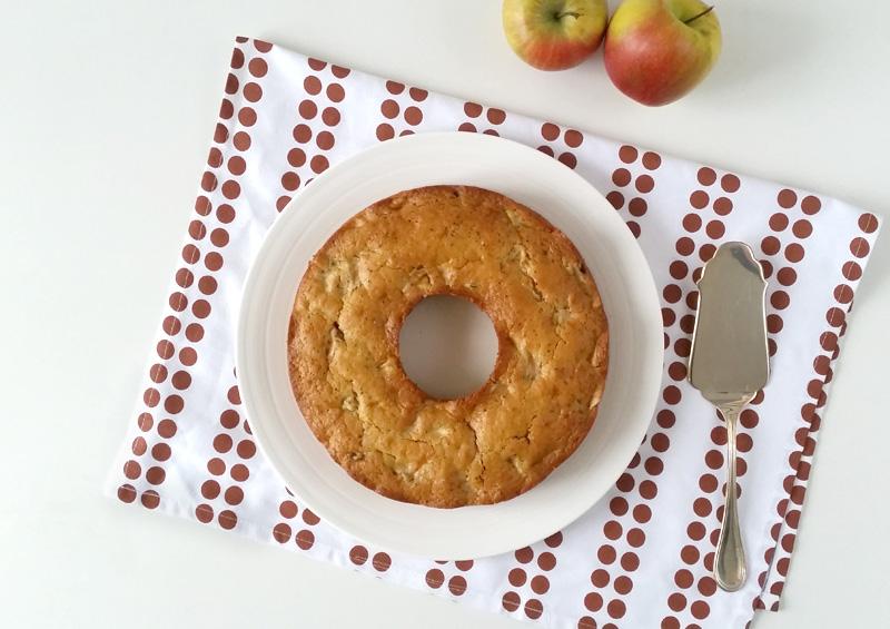torta-di-mele-con-farina-di-kamut